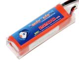35mm PE Translucent Heat Shrink - 1M