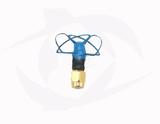 VAS-5.8 GHZ SKEW PLANAR WHEEL OMNI (RHCP) SMA WITH NO CABLE