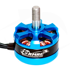 Blue Series 2600kV MT2205 Motor - CCW Thread