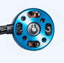 Blue Series 2600kV MT2205 Motor - CCW Thread
