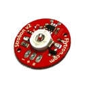 STROBON v2 Navigation Light (RED) With Wire