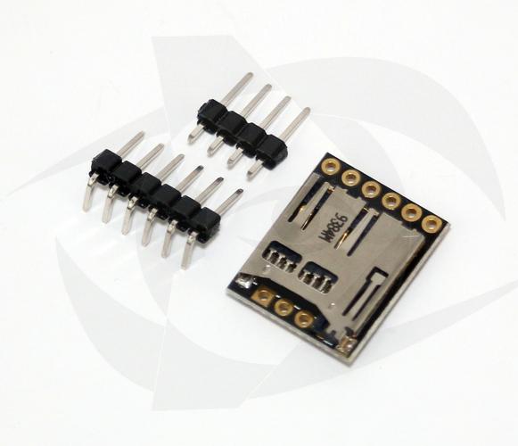 RMRC Black Box Micro SD Recorder