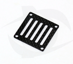 RMRC Flight Controller Stacker/Top Plate - 30x30x1.5mm