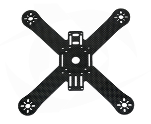 RMRC Goby 210 - Base Plate