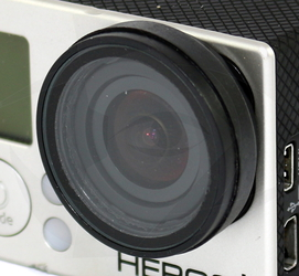 RMRC - GoPro Compatible Lens Protector
