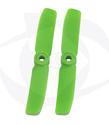 Direct Drive HQ Prop - Glass Fiber - 4x4 Green (Bullnose)