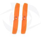 Direct Drive HQ Prop - Glass Fiber - 4x4 Orange (Bullnose)