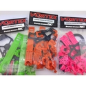 ImmersionRC - Vortex 285 Crash Kit 1, Plastic Parts - GREEN