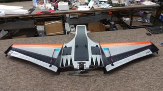 RiteWing Drak Wing Kit