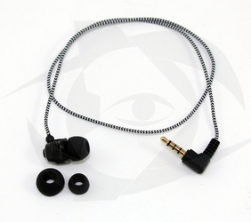 Team RMRC Racing Mono Ear Bud