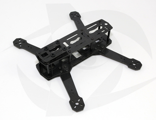 ZMR 250 Quadcopter - Full Carbon Fiber Frame Kit