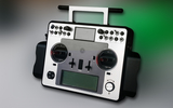 Fr SKY - TARANIS X9E Transmitter/Case & X6R Receiver, Mode 2