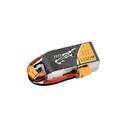 Tattu 1550mAh 3S 75C Lipo Pack - XT60 (Wh 17.2)
