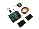 Lemon DSMX Compatible 10-Channel Lemon DSMX Compatible Satellite