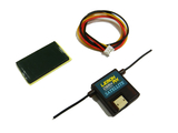 Lemon Rx DSMX Compatible Satellite