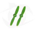 Direct Drive HQ Prop - Glass Fiber - 4x4.5R Green