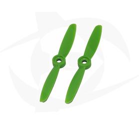 Direct Drive HQ Prop - Glass Fiber - 4x4.5 Green
