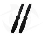 Direct Drive HQ Prop - Glass Fiber - 5.5X4.5 Black (Bullnose)