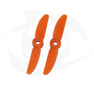 Direct Drive HQ Prop - Glass Fiber - 3x3R Orange