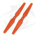Direct Drive HQ Prop - Glass Fiber - 6x3.5R Orange