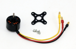 RMRC Mini Skyhunter - Replacement 2212 1400kv Motor