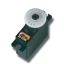 Hitec HS-82MG Metal Gear Servo