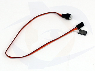 Camera Cable (4-wire,6pin for Old Version RMRC-700XV)