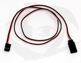 60cm (24 inch) Futaba Style 26AWG Servo Cable