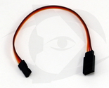 15cm (6 inch) JR Style 26AWG Servo Cable