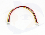 "Mini Pigtail for Lawmate 5V Transmitters (3"")"