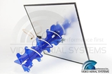 VAS - 1.3 GHz 7dBi 3 Turn Helical Antenna RHCP