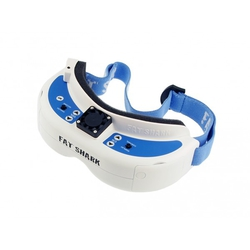 Fat Shark Dominator V3 Video Glasses FSV1063 - Refurbished