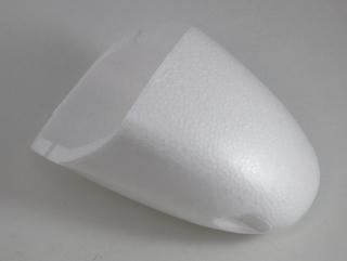 RMRC Mako - Replacement Foam Nose