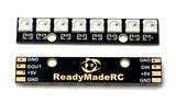 RMRC Fire LEDs - WS2812 5050 RGB Addressable