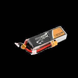 Tattu 1800mAh 4S 75C Lipo Pack - XT60  (Wh 26.6)
