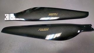 Falcon Carbon Fiber - 29 x 9.5