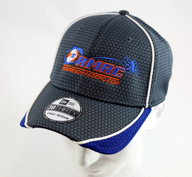 Team RMRC - New Era Hex Mesh Cap