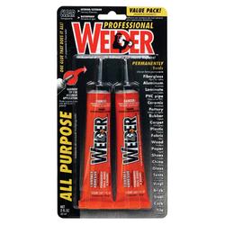 All Purpose Welder Glue - (2oz)