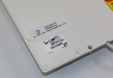 1.3GHz Optimized 8dBi Patch Antenna - SMA Male