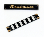 RMRC Fire XL LEDs - 5730 Red