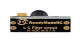 RMRC - LC Power Filter - 0.7A