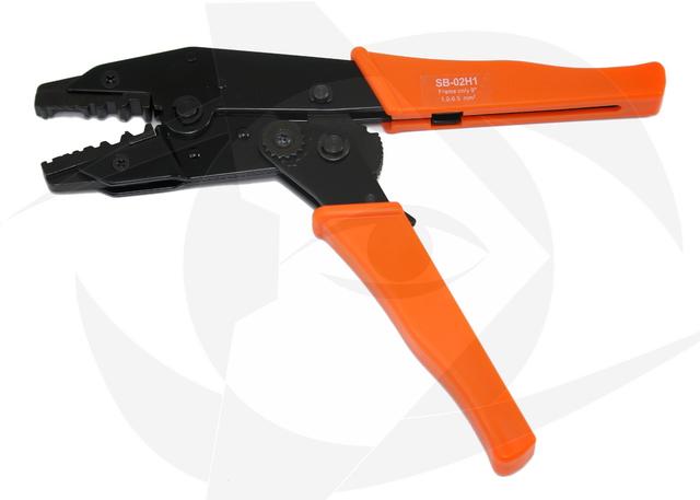 hand crimper for sma connectors www
