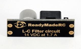 RMRC - LC Power Filter - 1.7A