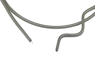 RF Coax Cable - Semi-Flexible RG402 (1 Meter)