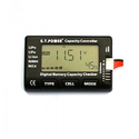 EMAX - Battery Voltage Tester 2-7s