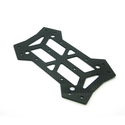 EMAX - Nighthawk 250 - Replacement Bottom Board (Pure CF)
