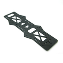 EMAX - Nighthawk 250 - Replacement Middle Board (Pure CF)