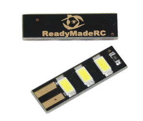 RMRC Fire LEDs - 5730 White