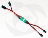 MPX Servo Harness (20cm)