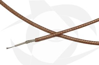 RF Coax Cable - Flexible RG178 (1 Meter)